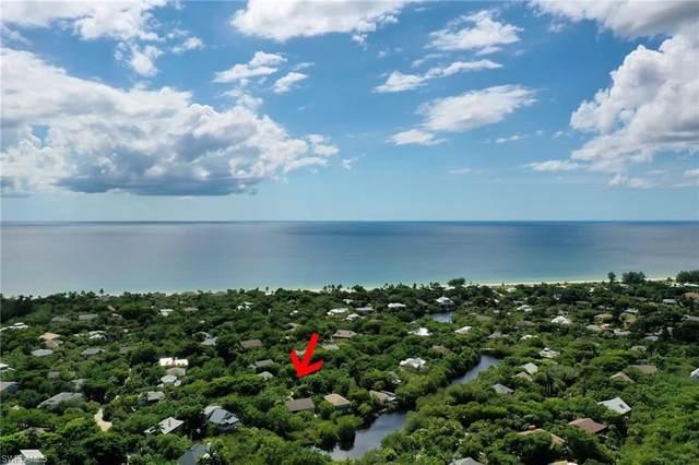 4239 Gulf Pines Drive, Sanibel, FL 33957 (MLS #221070175) :: Tom Sells More SWFL | MVP Realty