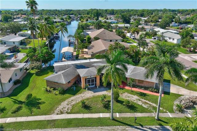 1805 Lakeview Boulevard W, North Fort Myers, FL 33903 (MLS #221070218) :: #1 Real Estate Services