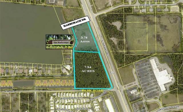 Access Undetermined, Fort Myers, FL 33908 (#221070236) :: Southwest Florida R.E. Group Inc