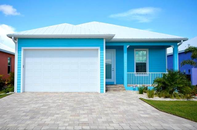 3066 Trawler Lane, St. James City, FL 33956 (#221070535) :: Southwest Florida R.E. Group Inc