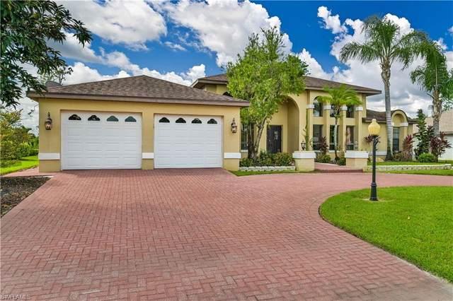 7544 Eaglet Court, Fort Myers, FL 33912 (#221070560) :: Southwest Florida R.E. Group Inc