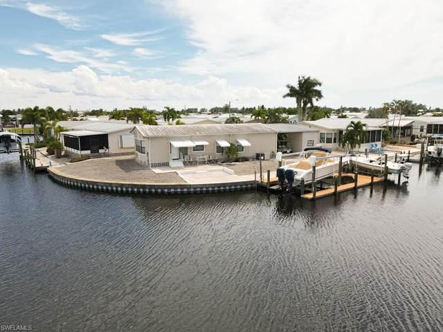 3119 Harpoon Lane, St. James City, FL 33956 (#221070573) :: Southwest Florida R.E. Group Inc