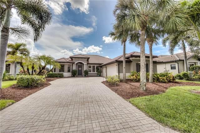 12525 Astor Place, Fort Myers, FL 33913 (#221070581) :: Jason Schiering, PA