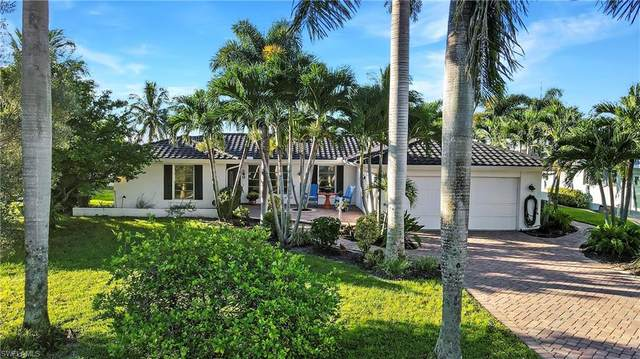 648 Coral Drive, Cape Coral, FL 33904 (MLS #221070661) :: RE/MAX Realty Team