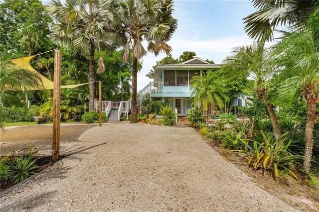 6090 Mannheim Road, Bokeelia, FL 33922 (MLS #221070716) :: Medway Realty