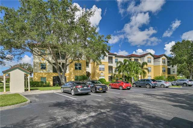 11530 Villa Grand #1103, Fort Myers, FL 33913 (MLS #221070737) :: Team Swanbeck