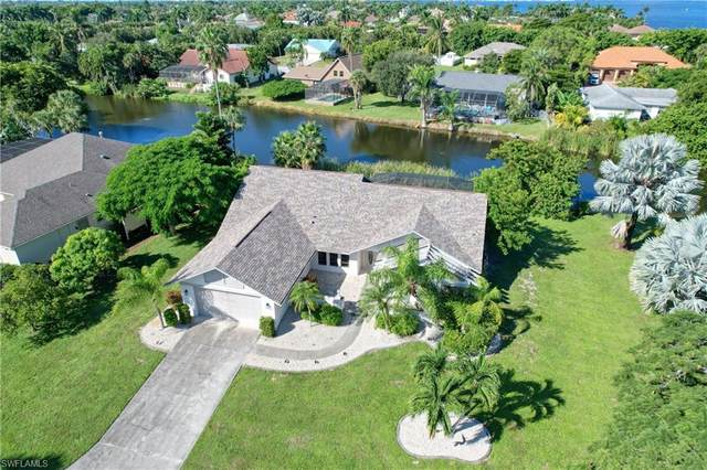14927 Bonaire Circle, Fort Myers, FL 33908 (MLS #221070755) :: Sun and Sand Team
