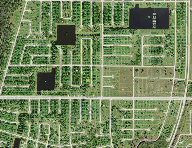8 Pennant Place, Placida, FL 33946 (MLS #221070760) :: Florida Homestar Team