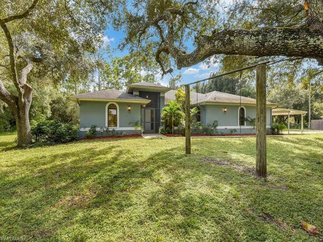 14810 and 14840 Homestead Road, Lehigh Acres, FL 33971 (#221070761) :: Jason Schiering, PA