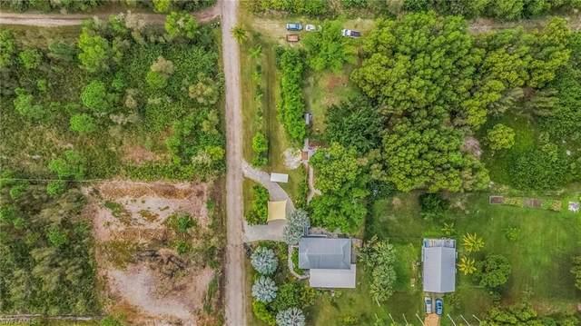 Corner Lot Mannheim Road, Bokeelia, FL 33922 (MLS #221070765) :: Medway Realty