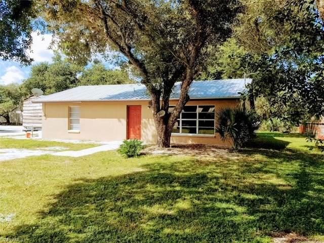 68 Hardee Street, Labelle, FL 33935 (MLS #221070780) :: Medway Realty