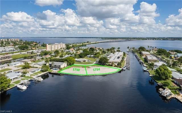 1714 Sandy Circle, Cape Coral, FL 33904 (MLS #221070800) :: Clausen Properties, Inc.