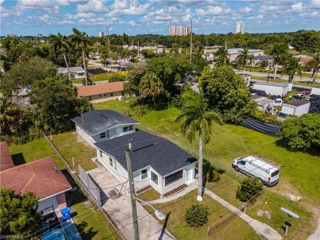 2152 Ben Street, Fort Myers, FL 33916 (#221070836) :: Southwest Florida R.E. Group Inc