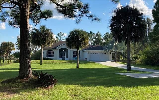 7881 Buckingham Road, Fort Myers, FL 33905 (MLS #221070841) :: Domain Realty