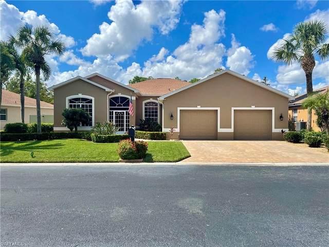 8888 Cypress Preserve Place, Fort Myers, FL 33912 (MLS #221070846) :: Crimaldi and Associates, LLC