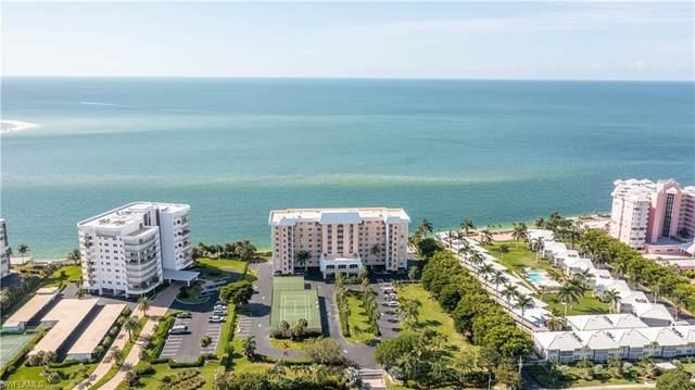 1020 S Collier Boulevard #107, Marco Island, FL 34145 (#221070852) :: MVP Realty