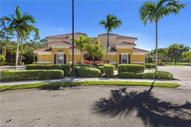 12921 New Market Street #202, Fort Myers, FL 33913 (#221070937) :: MVP Realty