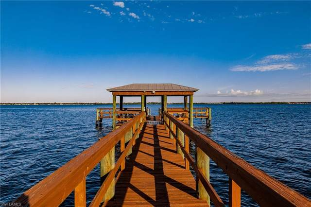 3225 E Riverside Drive 15A, Fort Myers, FL 33916 (MLS #221070949) :: Clausen Properties, Inc.