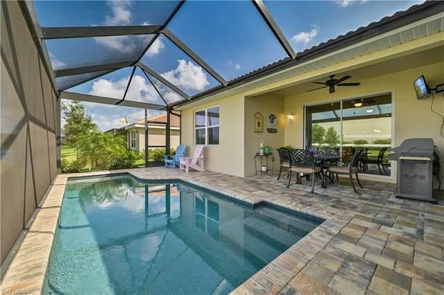 3590 Bridgewell Court, Fort Myers, FL 33916 (#221071078) :: The Michelle Thomas Team