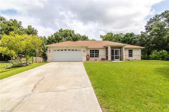 2051 Brooklawn Drive, North Fort Myers, FL 33917 (MLS #221071090) :: #1 Real Estate Services