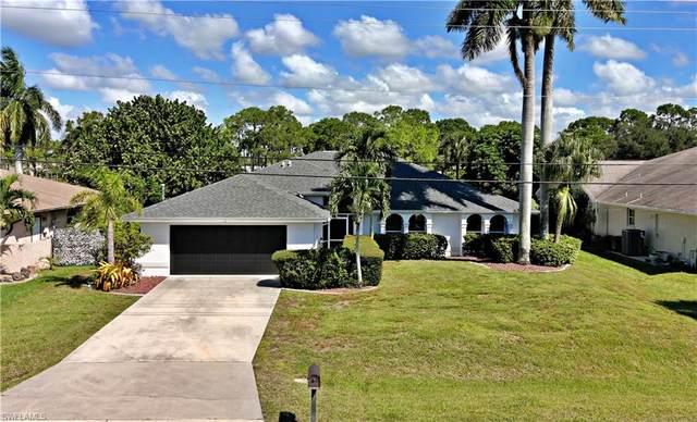 1225 SW 21st Terrace, Cape Coral, FL 33991 (MLS #221071111) :: Team Swanbeck