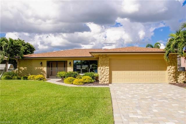 109 SE 40th Terrace, Cape Coral, FL 33904 (#221071172) :: Southwest Florida R.E. Group Inc