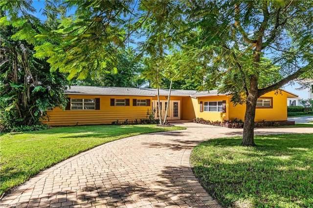 2702 Mcgregor Boulevard, Fort Myers, FL 33901 (MLS #221071217) :: Sun and Sand Team