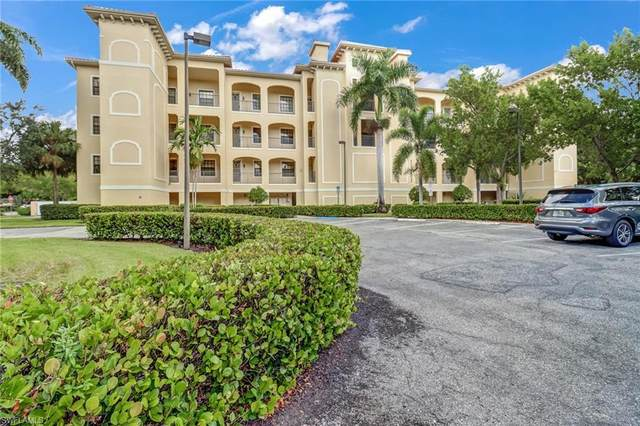 15121 Laguna Drive #203, Fort Myers, FL 33908 (MLS #221071233) :: Waterfront Realty Group, INC.