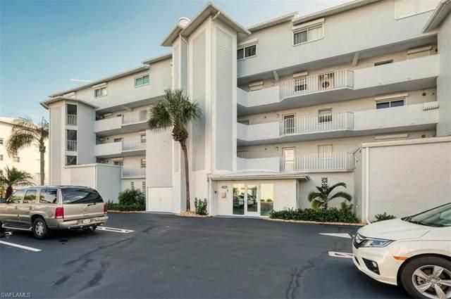 4531 Bay Beach Lane #336, Fort Myers Beach, FL 33931 (#221071238) :: Jason Schiering, PA