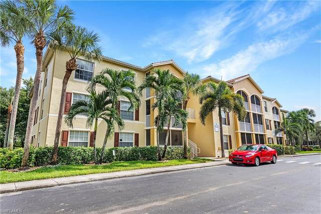 4122 Residence Drive #102, Fort Myers, FL 33901 (MLS #221071239) :: Clausen Properties, Inc.