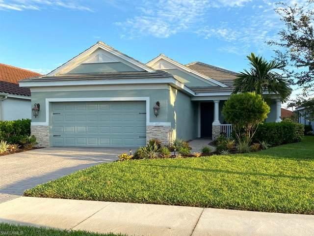 4637 N Mystic Blue Way, Fort Myers, FL 33966 (MLS #221071249) :: Florida Homestar Team