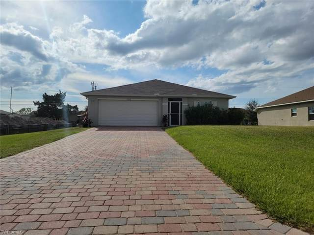 1326 NW 7th Avenue, Cape Coral, FL 33993 (MLS #221071284) :: Waterfront Realty Group, INC.