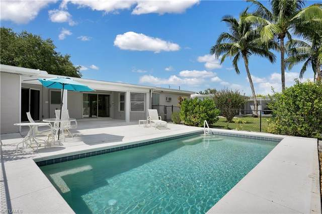 7 Clearview Boulevard, Fort Myers Beach, FL 33931 (#221071361) :: Jason Schiering, PA