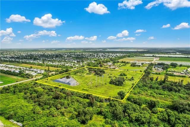 26006 Morton Avenue, Bonita Springs, FL 34135 (MLS #221071427) :: #1 Real Estate Services