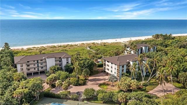 2475 W Gulf Drive #110, Sanibel, FL 33957 (MLS #221071467) :: Domain Realty
