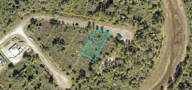 629 Wyngate Court, Lehigh Acres, FL 33972 (MLS #221071475) :: Medway Realty