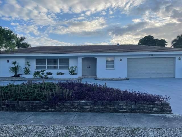 288 Grapewood Court, Marco Island, FL 34145 (MLS #221071545) :: Clausen Properties, Inc.
