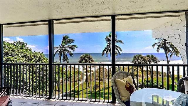 2445 W Gulf Drive E37, Sanibel, FL 33957 (MLS #221071653) :: Sun and Sand Team