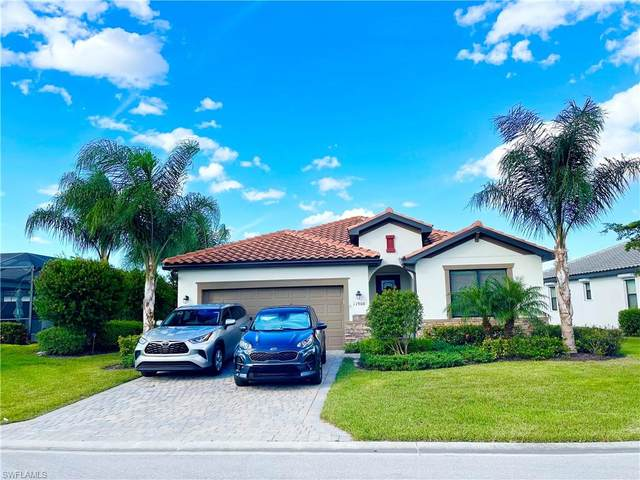 11900 Silver Cobblestone Way, Fort Myers, FL 33913 (MLS #221071681) :: #1 Real Estate Services