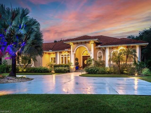720 13th Street NW, Naples, FL 34120 (MLS #221071703) :: Clausen Properties, Inc.