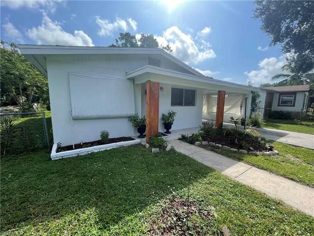 2657 Jackson Street, Fort Myers, FL 33901 (#221071722) :: MVP Realty
