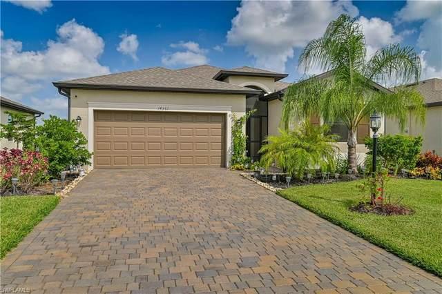 14361 Vindel Circle, Fort Myers, FL 33905 (#221071805) :: Jason Schiering, PA