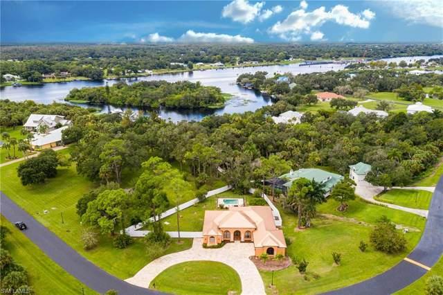 18061 Riverchase Court, Alva, FL 33920 (MLS #221071859) :: Clausen Properties, Inc.