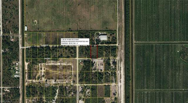 7608 9th Terrace, Other, FL 33935 (#221071863) :: MVP Realty