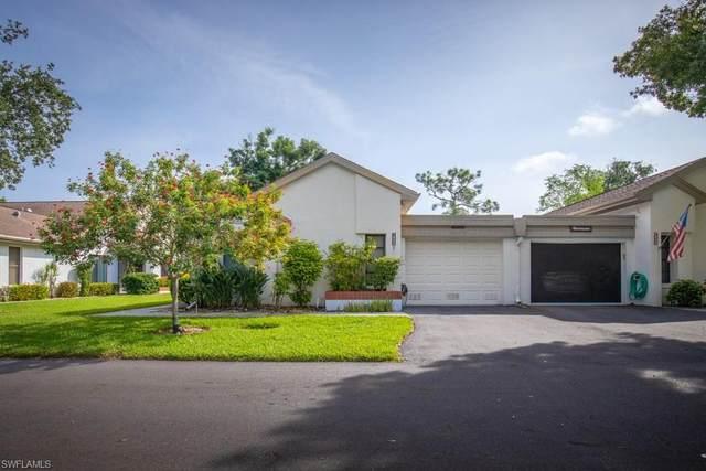 1800 Pine Glade Circle, Fort Myers, FL 33907 (MLS #221071866) :: Team Swanbeck