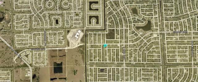 726 Sunrise Boulevard, Lehigh Acres, FL 33974 (#221071872) :: Jason Schiering, PA