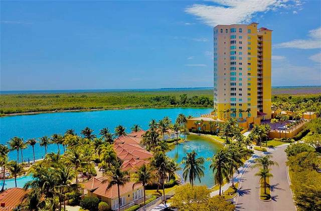 12701 Mastique Beach Boulevard #1101, Fort Myers, FL 33908 (#221071918) :: Southwest Florida R.E. Group Inc