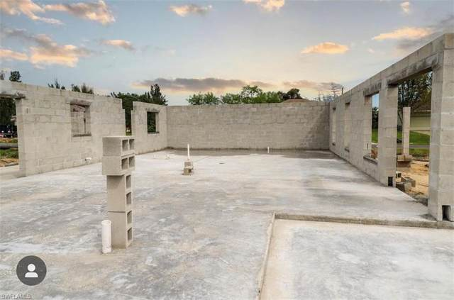 424 NW 6th Avenue, Cape Coral, FL 33993 (MLS #221071923) :: MVP Realty and Associates LLC