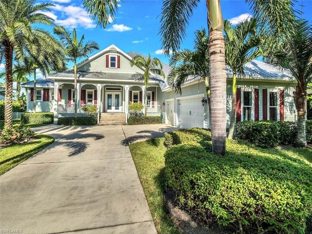 2714 Shriver Drive, Fort Myers, FL 33901 (MLS #221071948) :: Tom Sells More SWFL | MVP Realty