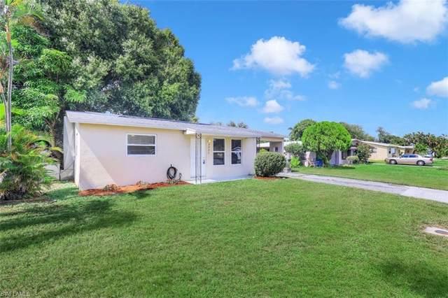 4480 Lagg Avenue, Fort Myers, FL 33901 (#221071950) :: We Talk SWFL